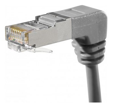 Connecteur RJ45 simple