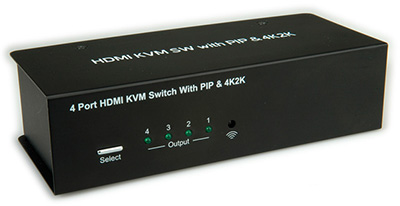 KVM, HDMI, USB, audio, Value