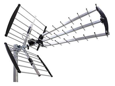 Antenne tnt 17hd lte 4g par - Support ordinateur portable coussin ...