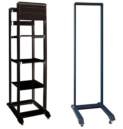 baie de brassage 19 pouces r seau de 22 42u par. Black Bedroom Furniture Sets. Home Design Ideas