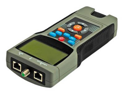 Testeur de c ble multi r seau multi fonction par - Testeur cable rj45 ...